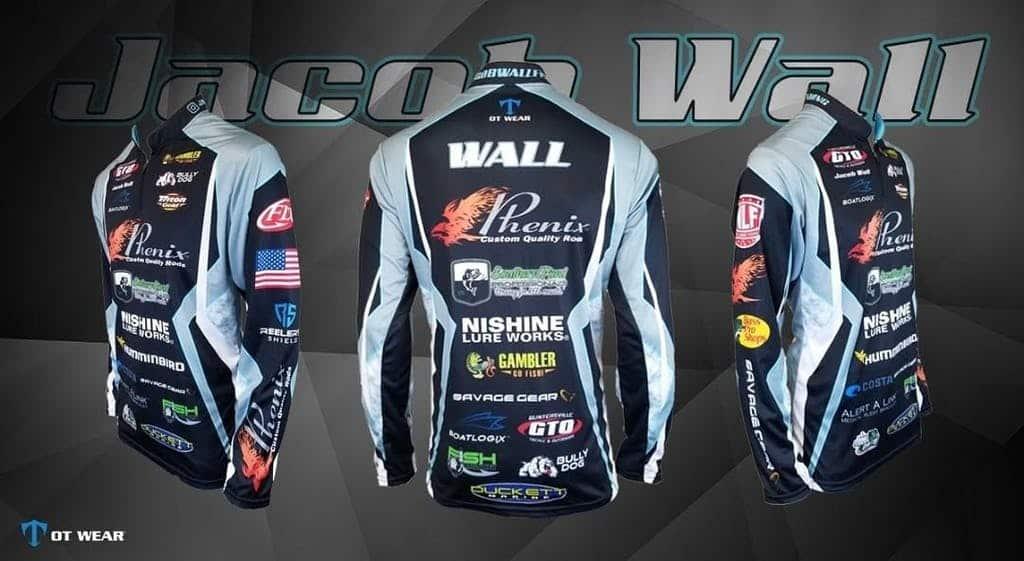 Jacob Wall